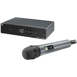 Sennheiser XSW35B Wireless System With 835 Mic Capsule XSW1825A