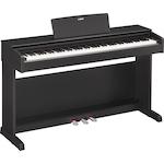 Yamaha YDP Series Digital Piano, Black YDP143B