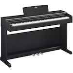 Yamaha YDP144  YDP Digital Piano Black YDP144B