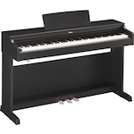 Yamaha YDP Digital Piano, Black YDP163B