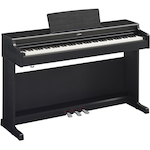 Yamaha YDP164  YDP Digital Piano 88 Note Black YDP164B