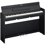 Yamaha YDPS34  Digital Piano 88 Note Black YDPS34B