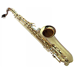 Yamaha Tenor Saxophone Bb High F# YTS82Z