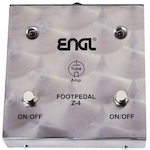 ENGL 2 Button Footswitch Z4