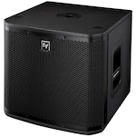 Electro-Voice 12 Inch Ultra Compact Powered Subwoofer 700W ZXA1SUB