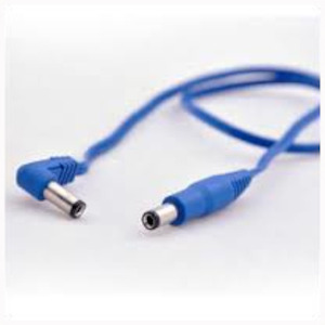 T-Rex AC Power Cable 50cm, Blue Line6