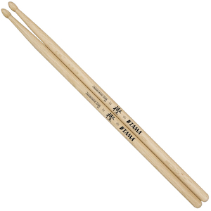 Tama Drumsticks 5A Japanese Oak