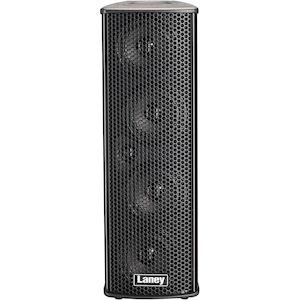 Laney Audiohub 4x4 6 Channel Portable PA