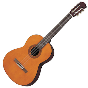 Yamaha Classical Guitar, Student Model