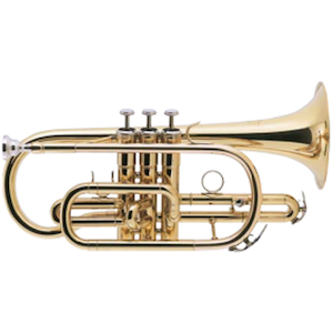 J CT420 Michaels Cornet Bb