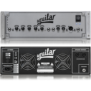 Aguilar Bass Head DB751