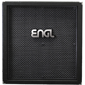Engl Enclosure Guitar 4x12 240W Slant