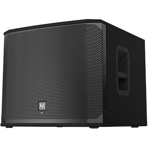 EV Electro Voice 1x15 1300W Powered Subwoofer