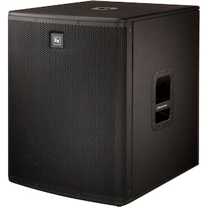 Electro-Voice Live X Powered Subwoofer 700W