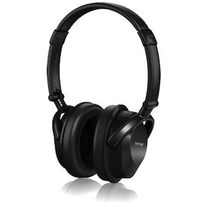 Behringer HC200B Studio Quality Wireless Headphones With Bluetooth Connectivity