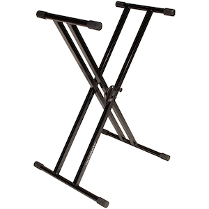 Ultimate Keyboard Stand, Double Braced