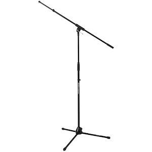Ultimate Telescopic Boom Mic Stand