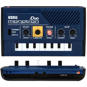 Korg Monotron Duo Synth
