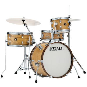 Tama Club Jam Kit Satin Blonde