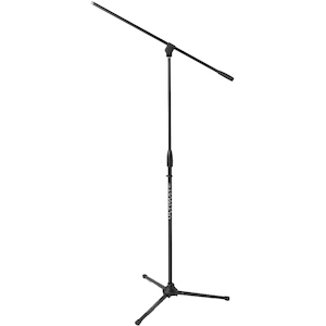 Ultimate Boom Mic Stand