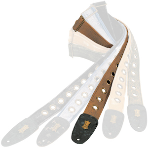 Levy's Guitar Strap, WornTorn 1/2 Grommets