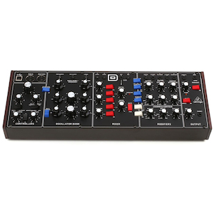 Behringer Analogue Modular Synth