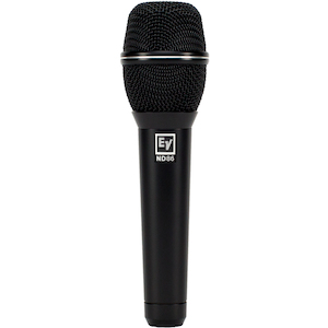 EV Dynamic Vocal Microphone