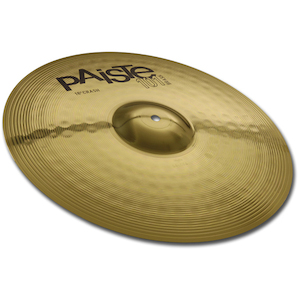 Paiste 101 14 inch Crash Cymbal