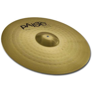 Paiste 101 20 inch Ride Cymbal