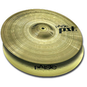 Paiste PST3 14 inch Hi Hats Cymbals