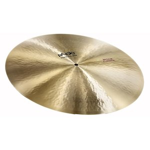 Paiste Formula 602 20 inch Medium Flat Ride Cymbal