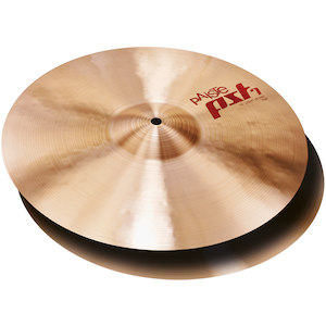 Paiste PST7 14 inch Light Hi Hats