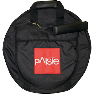 Paiste Cymbal Bag 22 inch, Black