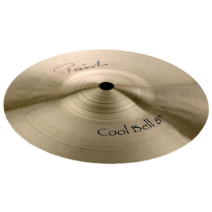 Paiste Signature 8 inch Cool Bell