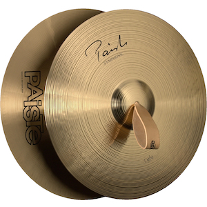 Paiste Symphonic 18 inch Pair Light
