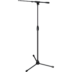 Ultimate Mic Stand Telescopic Boom