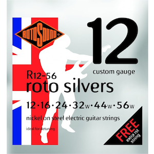 Rotosound Electric 12-56