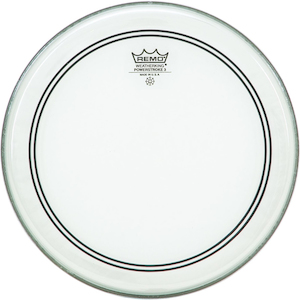 Remo 12 Inch Clear Powerstroke3 Drum Head