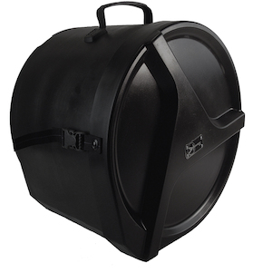 Pro Rock Gear Drum Case 12 inch