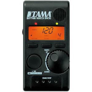 Tama Rhythm Watch Mini Drum Metronome