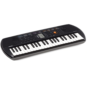 Casio Keyboard 32 Key Mini Green