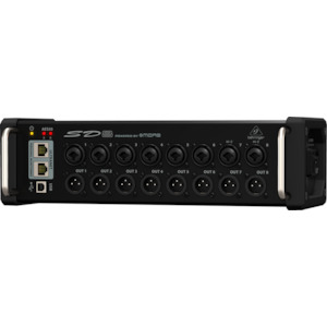 Behringer Interface I/O Stage Box