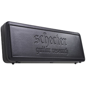 Schecter Electric Guitar Case for all C Models