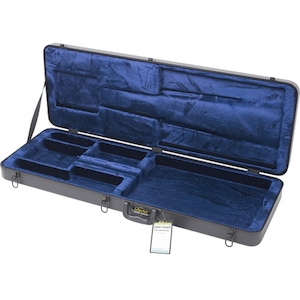 Schecter Bass Guitar Case for all Diamond, Model T and Damien Solo Models