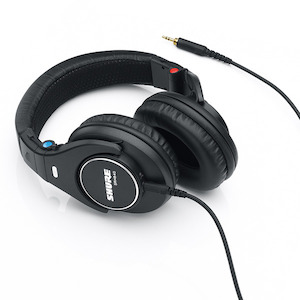 Shure Reference Studio Headphones