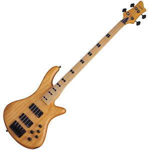 Schecter Stiletto Session 4-String Bass