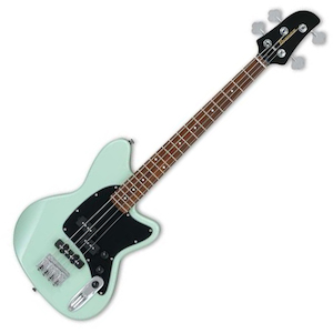 Ibanez Talman Short Scale Bass