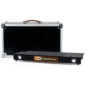 T-Rex Tone Trunk 56 Pedal Board with Case