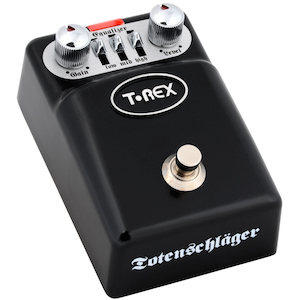 T-Rex Tonebug Distortion Effects Pedal