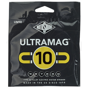 Rotosound Ultra Mag 10-46 Electric Strings